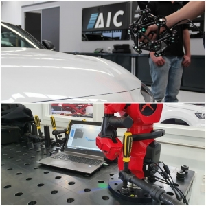 Speed up product development in the AIC. We have the latest Metrascan 3D and Kreon Skyline scanners plus specialist training to get the data you need!  www.autoic.com.au/contact  #3Dscanning #AIC #autoindustry #aftermarketexcellence #Aussieinnovation